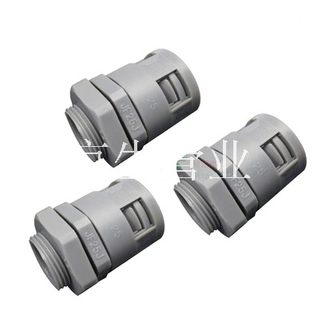 灰色軟管接頭 塑料軟管接頭灰色 直插式軟管接頭