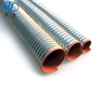 KZ-1可撓金屬電氣導管 可撓電氣保護套管
